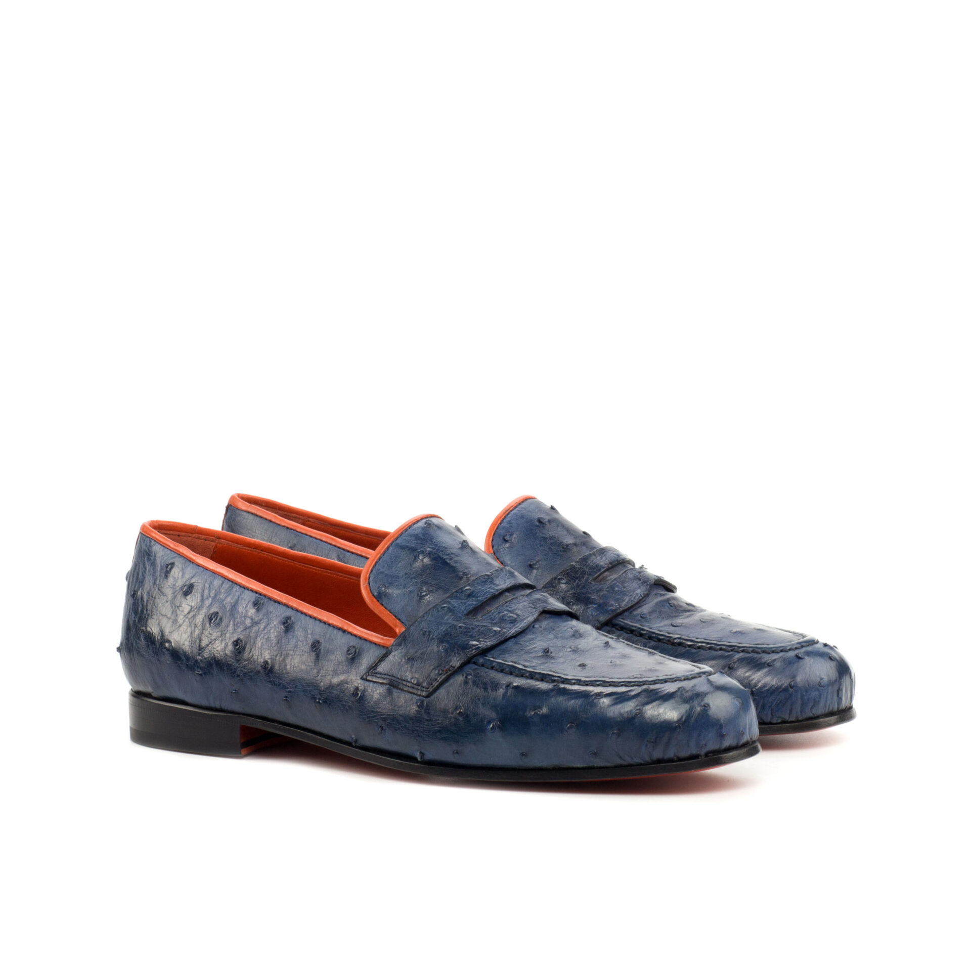 Exotic Skins Wellington Shoe