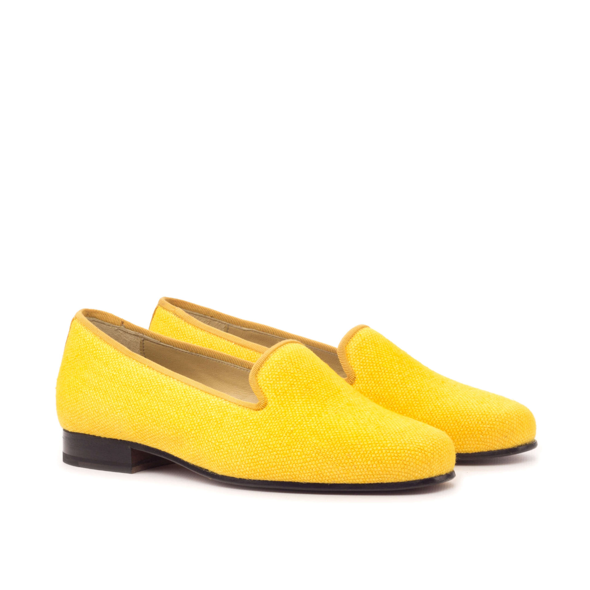Ladies Slippers Rose Shoe