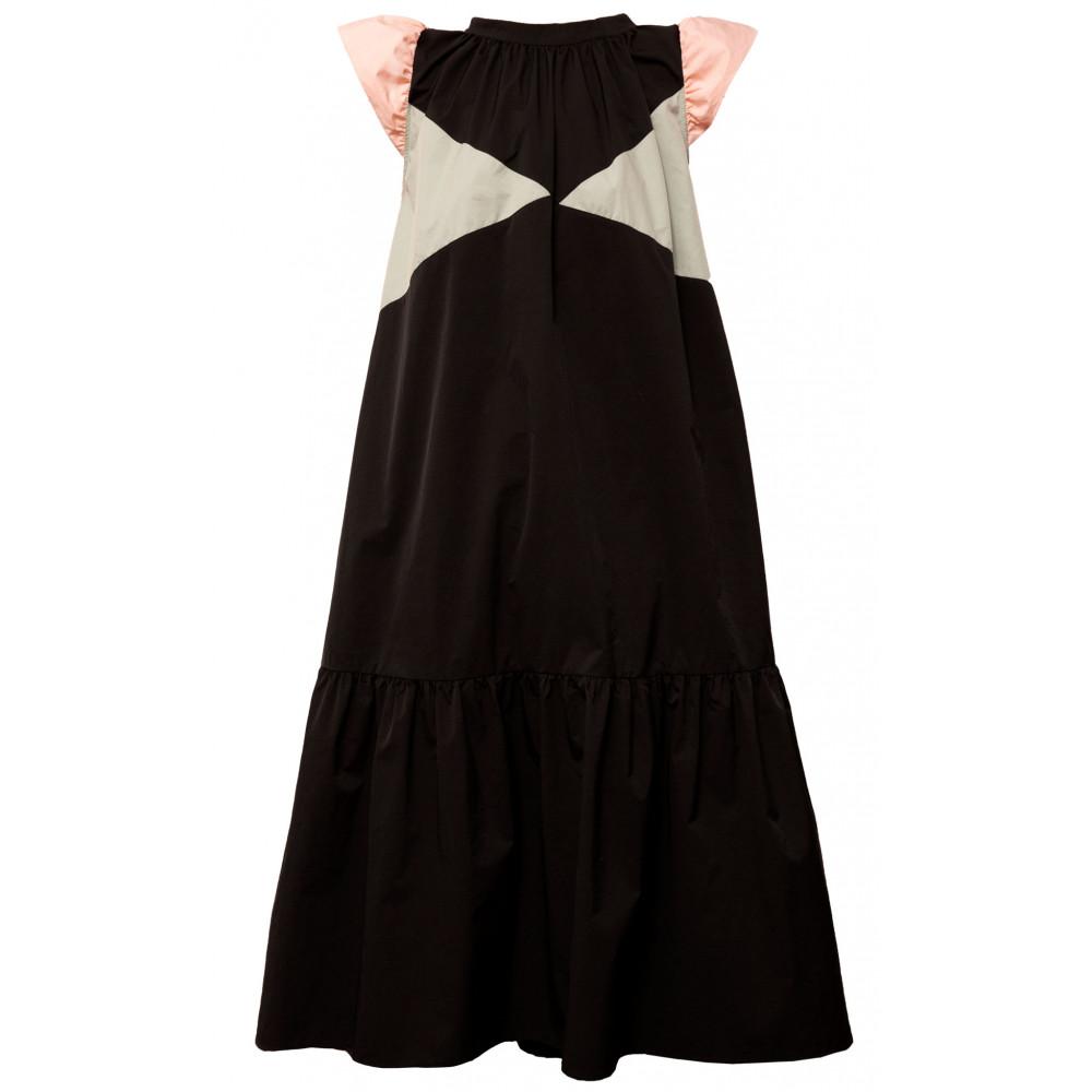 Black Wings Dress