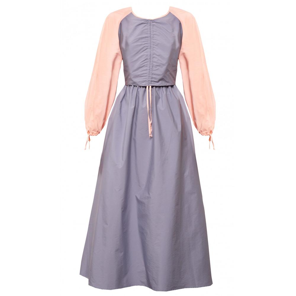 Dress Summer Dream Blue