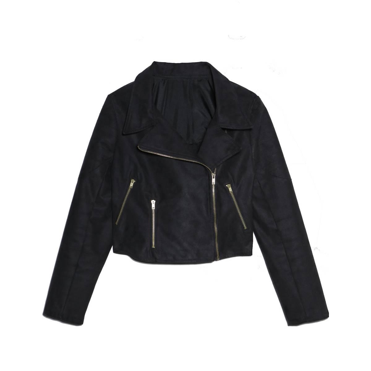 Alejandra de coss women´s biker jacket