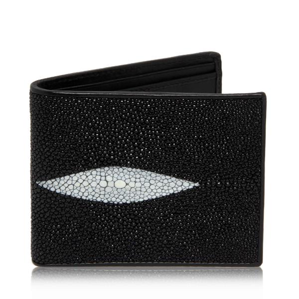 Stingray Skin Wallet