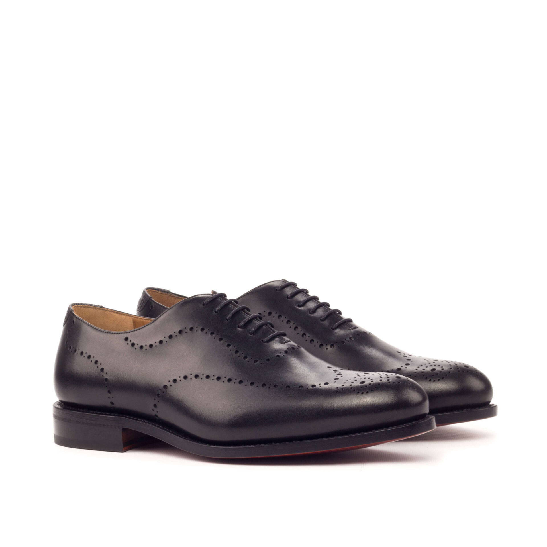 Goodyear Welted Whole Cut Shoe