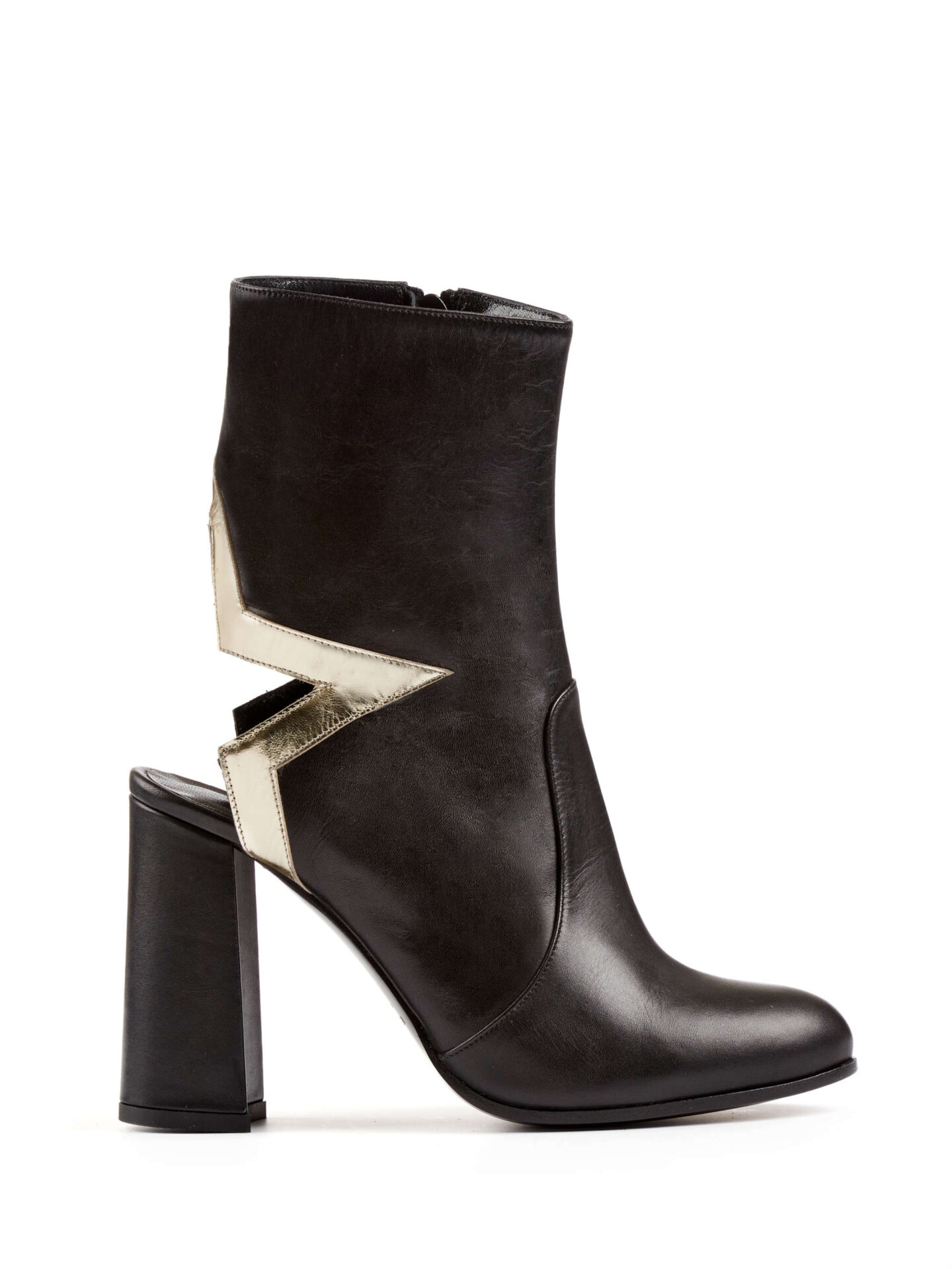 Etty-Leon-coco-womens-block-heel-star-ankle-boots