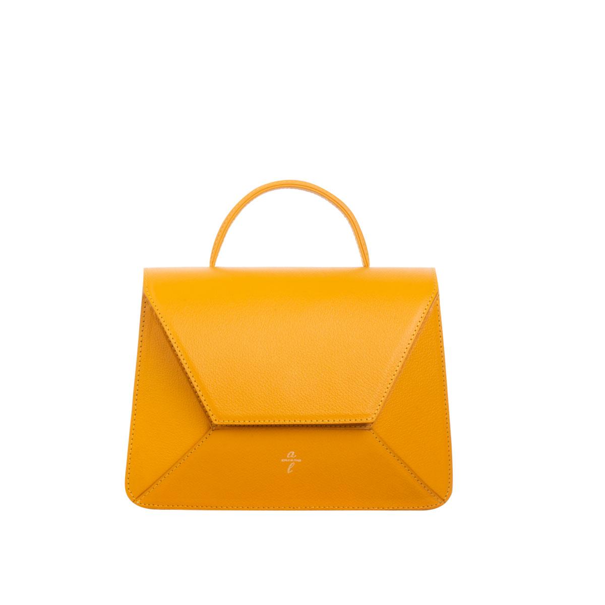 Mini Brief Bag