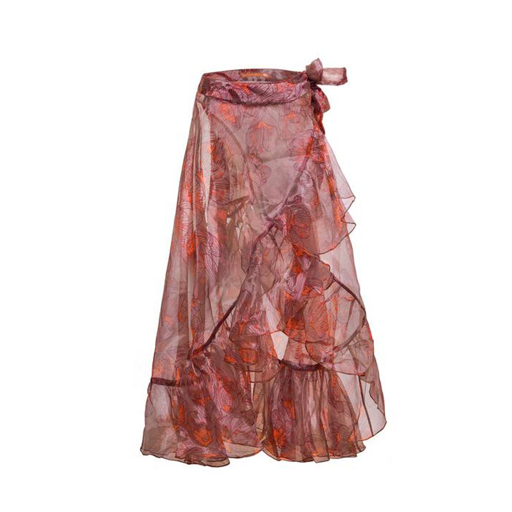 Trento skirt