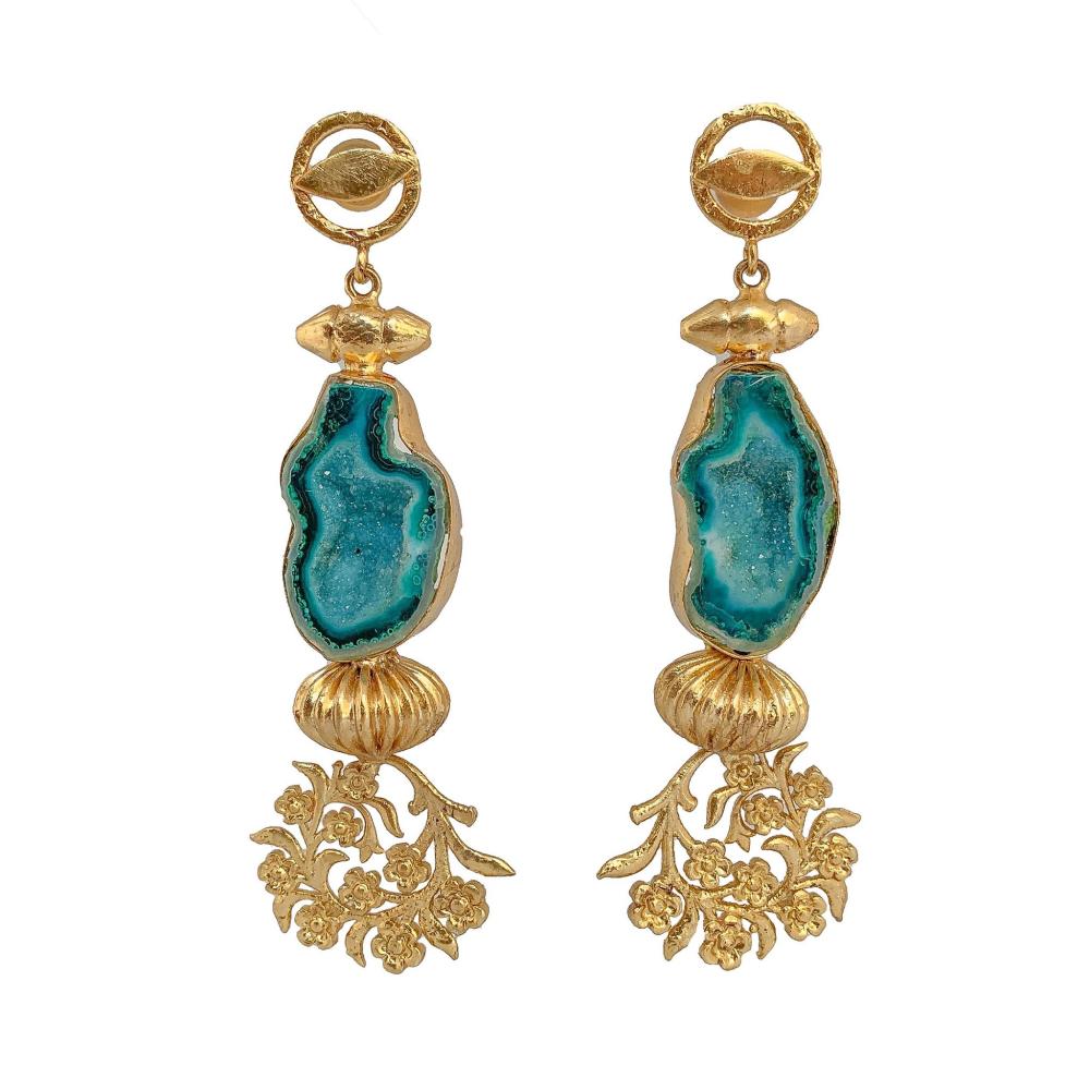 Cleopatra dream earrings