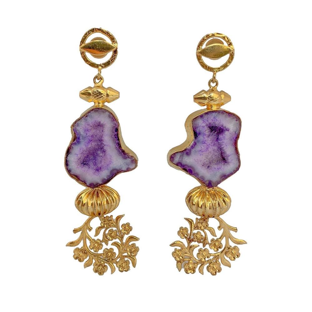 Camelot earrings