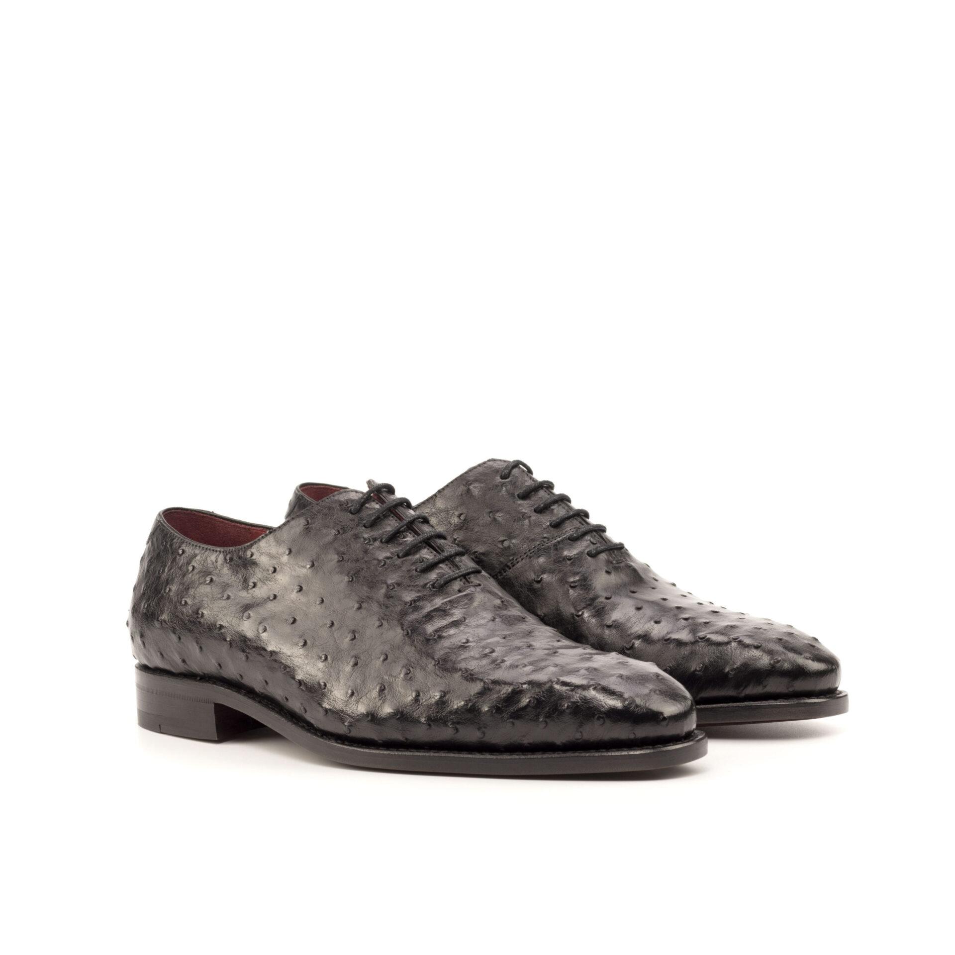 Whole Cut Shoe