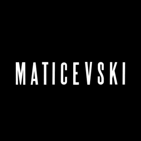 Toni Maticevski